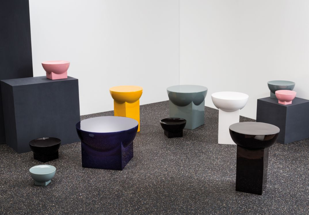 Mila Bowls and Tables