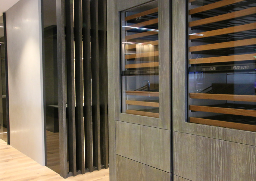 Fremantle Funiture Factory - Joinery 2