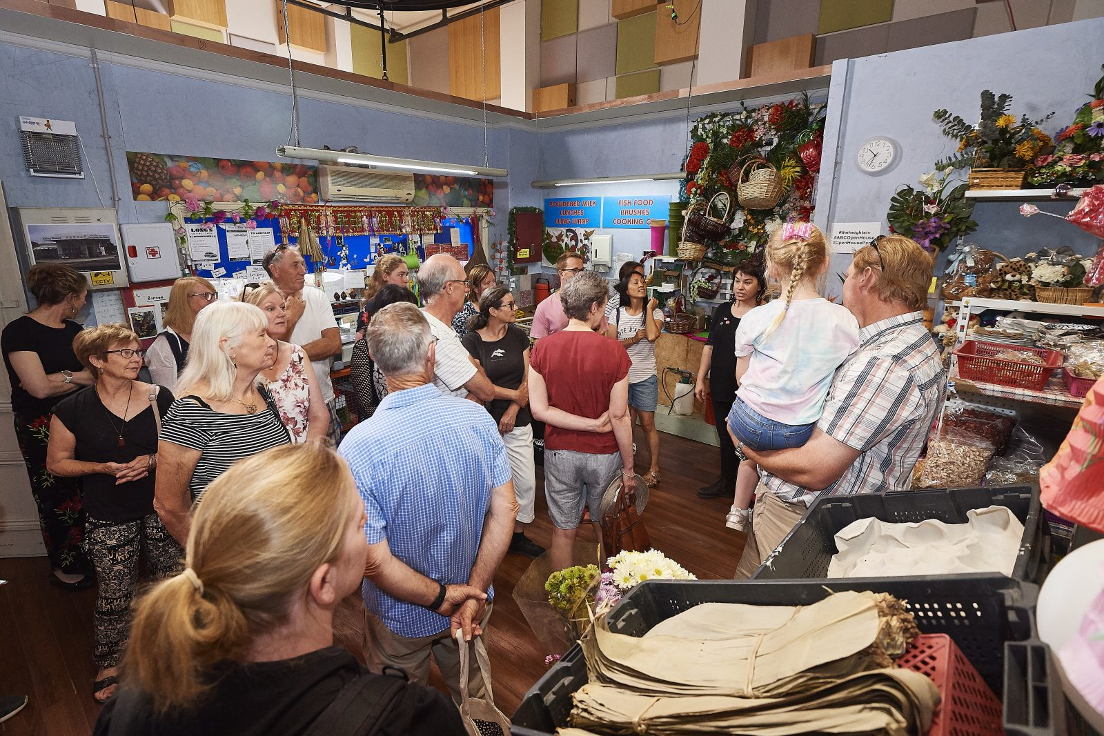 ABC Perth Open House, East Perth of the 16wth November 2019. Photo: (c) Daniel Carson | dcimges.org